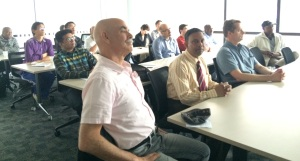 2014 IEEE ComSoc DL/Invited talk Participants